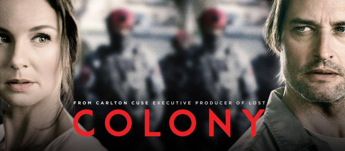 Colony - T1
